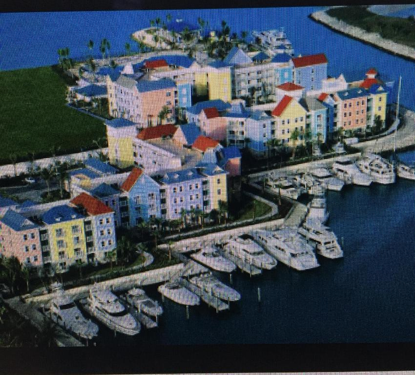 Apartments In Nassau New Providence