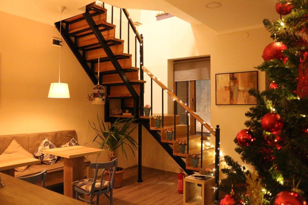 Guest House La Maison (Georgien Mestia) - Booking.com