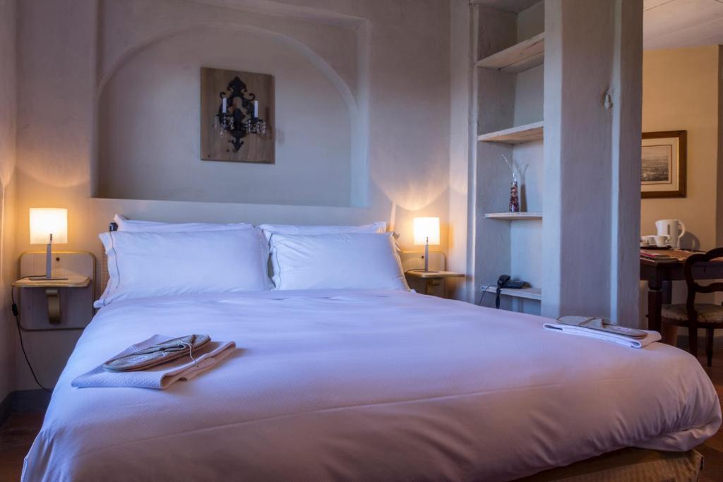 Hotel Antico Borgo Monchiero (Italien Monchiero) - Booking.com