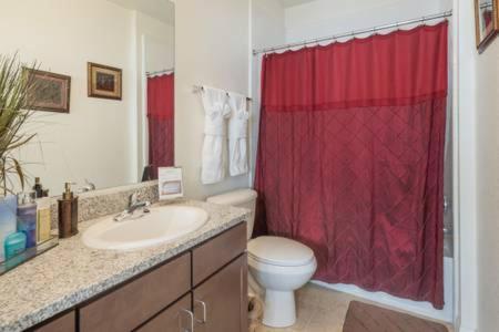 Ferienwohnung Downtown Orlando Top Floor-Master Suite (USA Orlando ...
