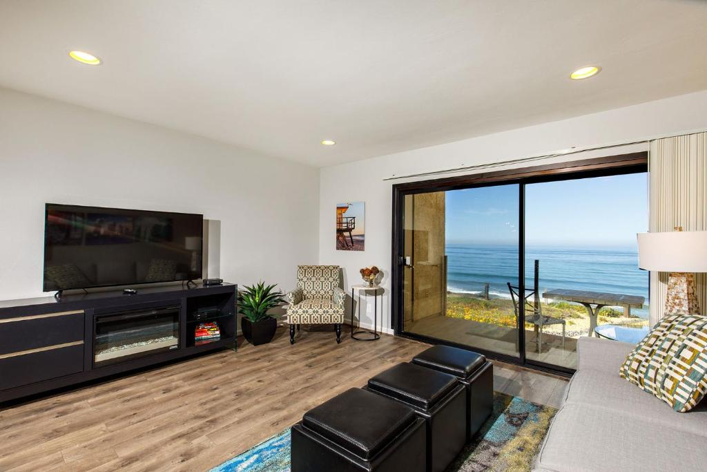 Apartments In Cardiff-by-the-sea California