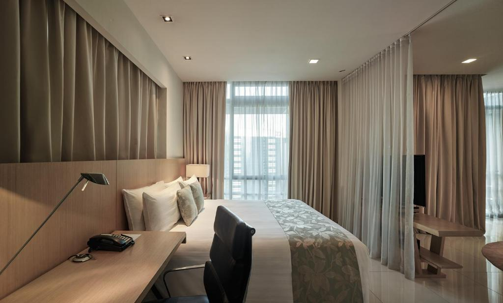 Parkroyal Serviced Suites Kuala Lumpur Reserve Now Gallery Image Of This Property