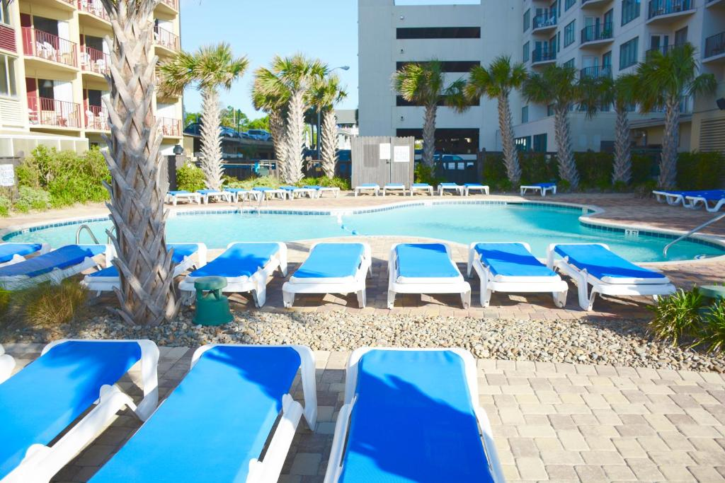 Two Bedroom Apartment at the Palace Resort, Myrtle Beach, SC ...