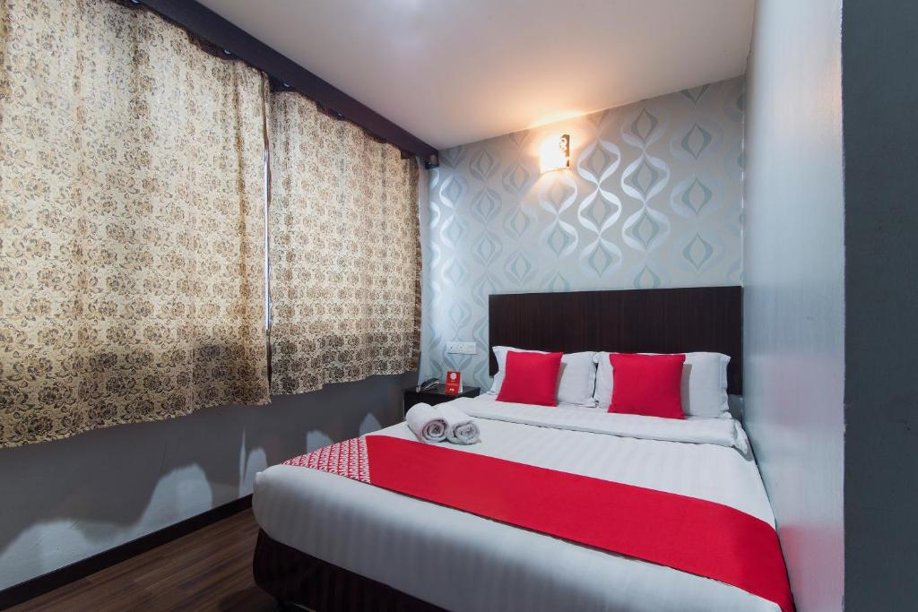 Hotel OYO Rooms Maharajalela (Malaysia Kuala Lumpur) - Booking.com