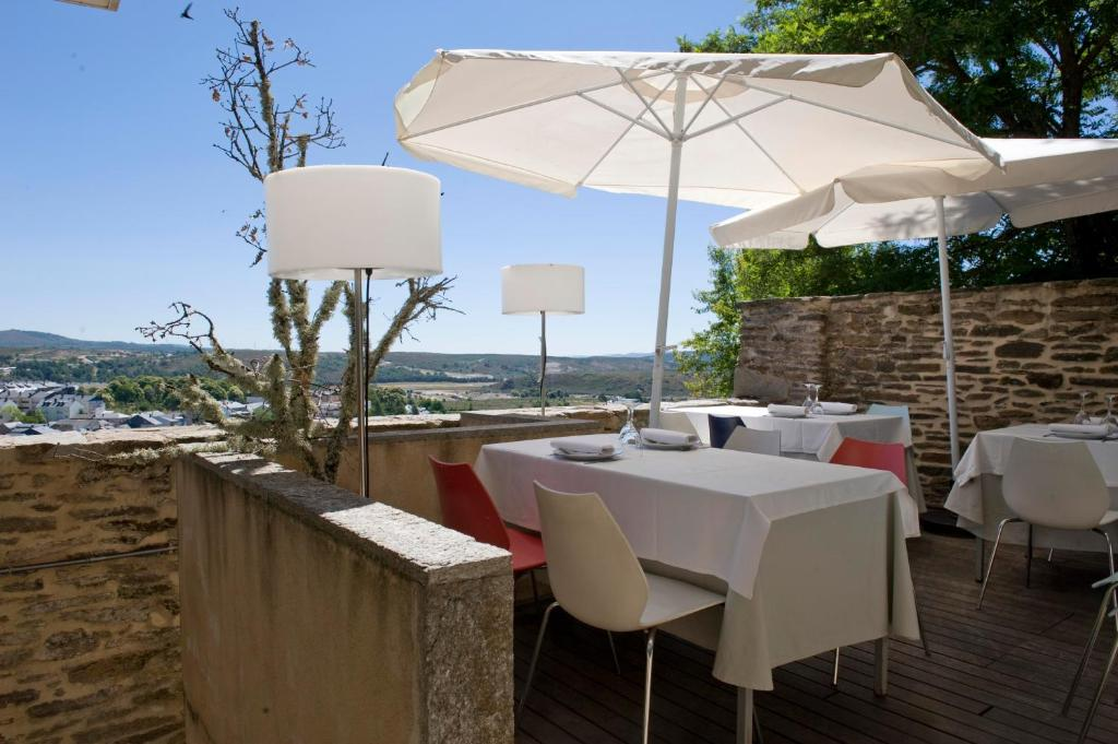 boutique hotels in zamora  55
