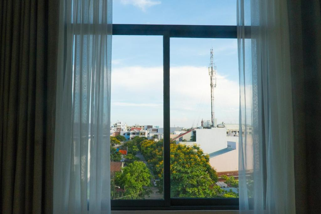 Danang Moment Apartment (Vietnam Đà Nẵng) - Booking.com