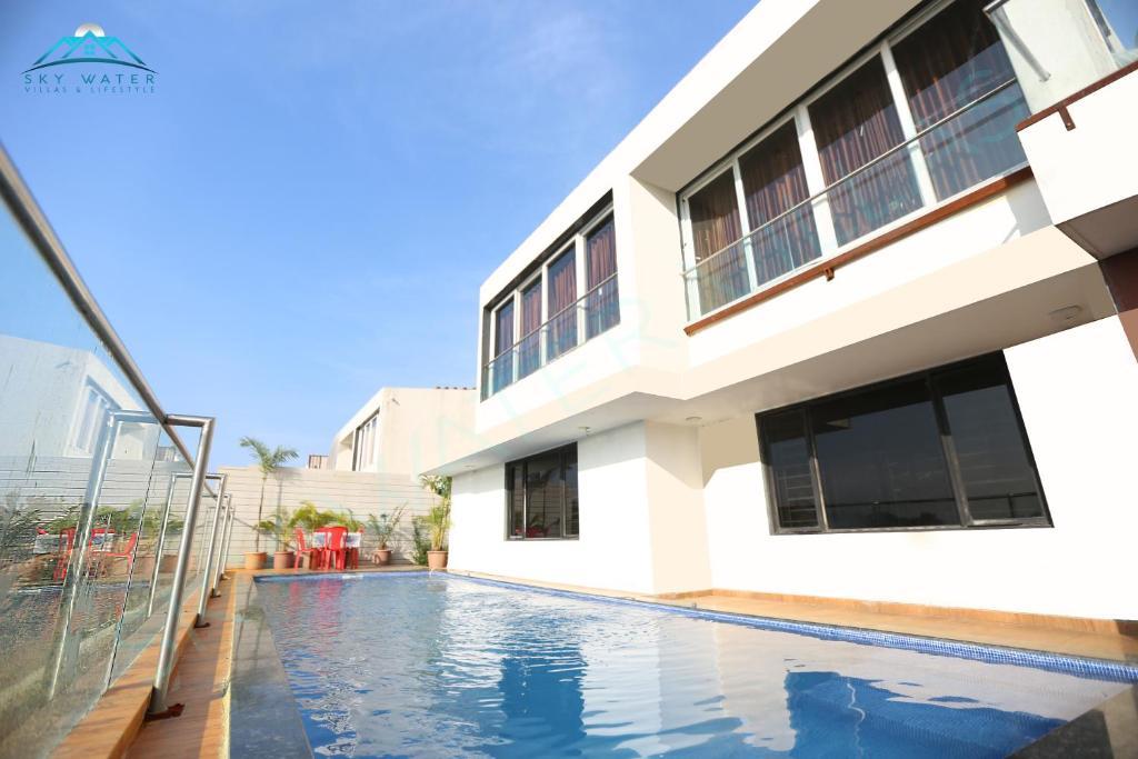 Skywater Villas Amp Lifestyle Igatpuri India Booking Com