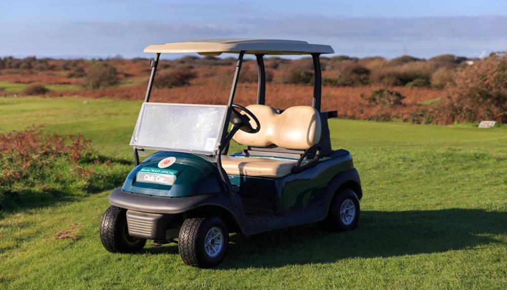 Build Golf Cart Ler Home on