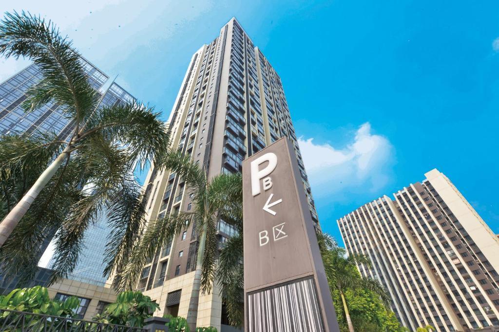 廣州雨晴酒店公寓的圖片搜尋結果