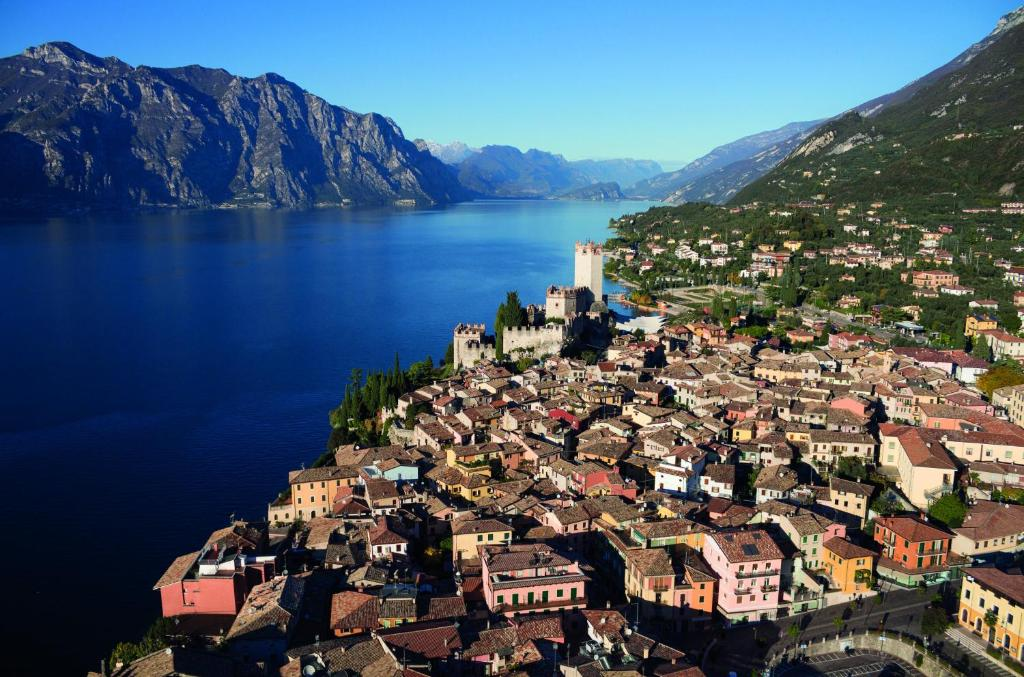 Mala Silex Apartments, Malcesine – Updated 2018 Prices