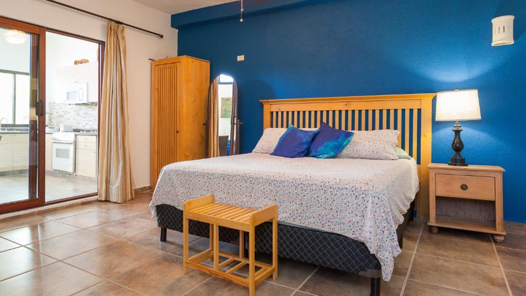 Apartments In San José Viejo Baja California Sur