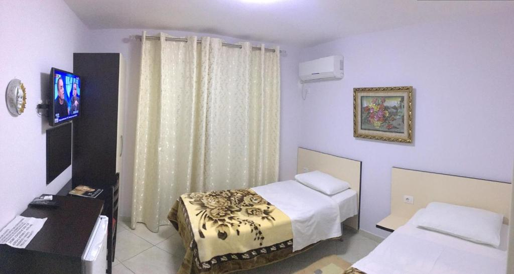 Guesthouse M and S, Tirana, Albania - Booking.com