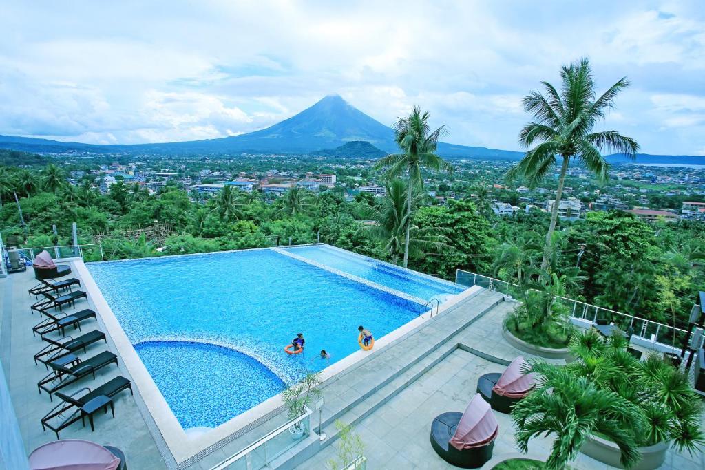 hoteles islas filipinas