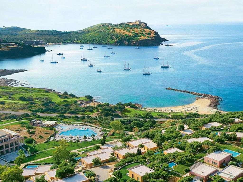 Cape Grecotel Resort Sounio Greece Booking Com