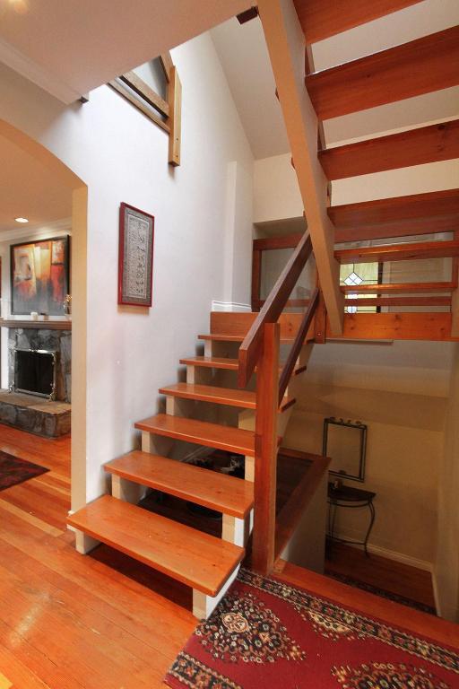 Vacation Home Bayswater Manor, Vancouver, Canada