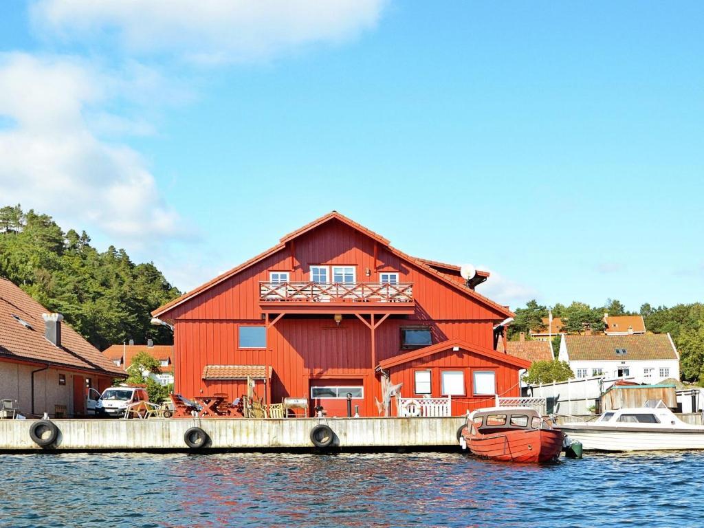 Apartments In Ny Hellesund Vest-agder