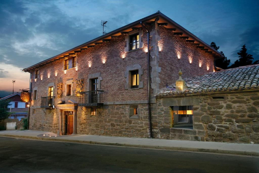 boutique hotels la rioja  53