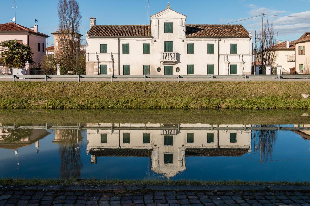 Hôtel proche : Residenza d'Epoca Villa Dolcetti