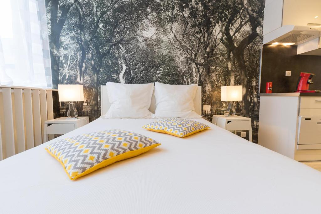 Chambery Appart Hotels Chamb 233 Ry France Booking Com