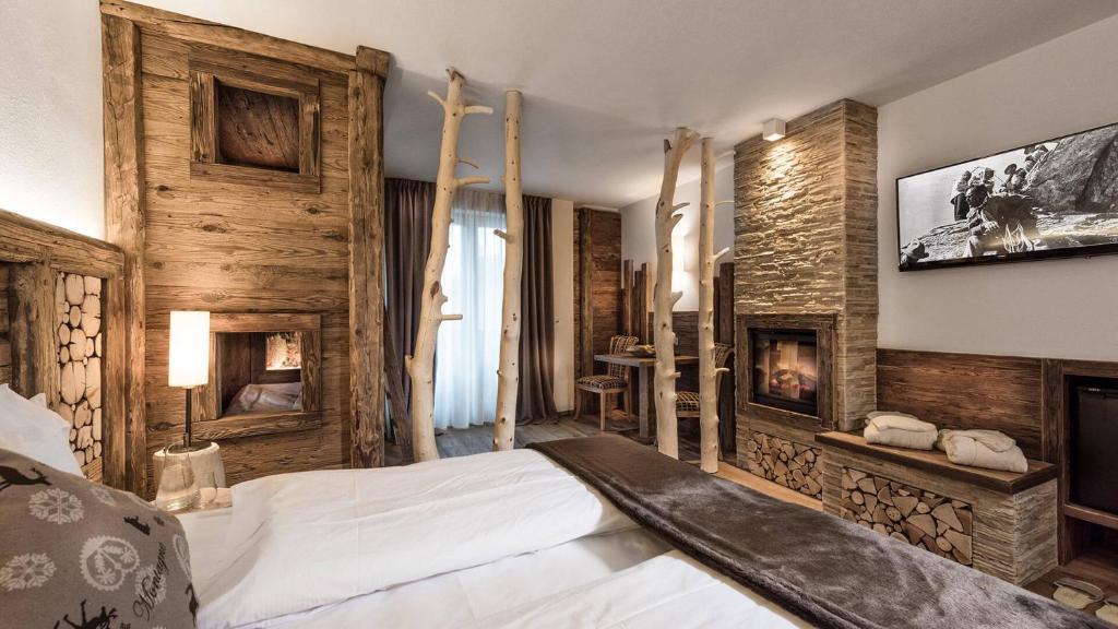 Sporthotel Romantic Plaza, Madonna di Campiglio – Prezzi aggiornati ...