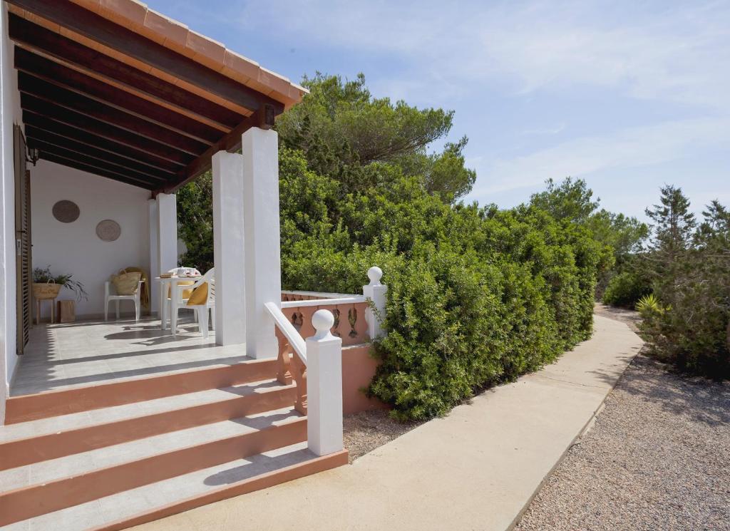 Viviendas Los Olivos - Formentera Break, Playa Migjorn – Prezzi ...