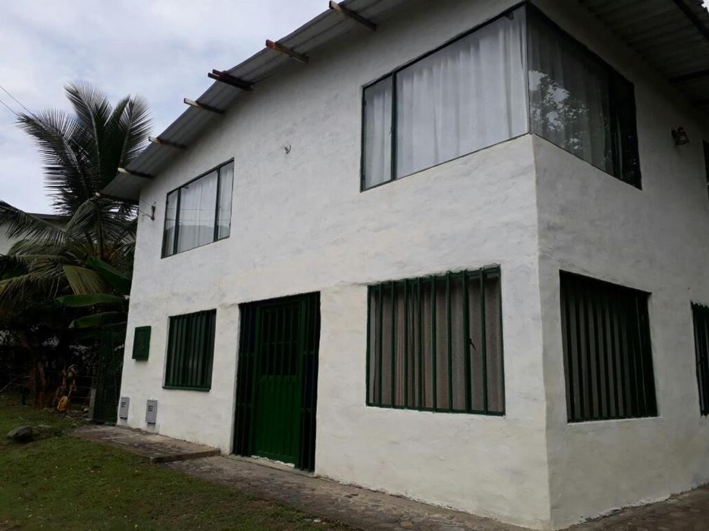 Apartments In Tobia Cundinamarca