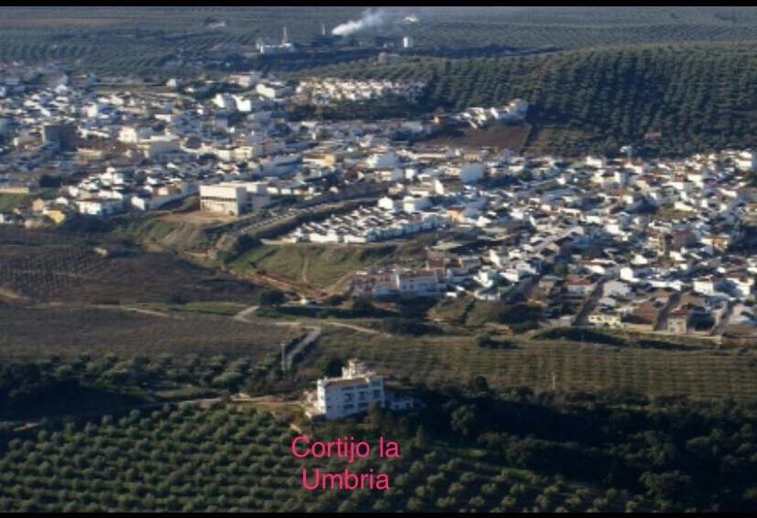 Cortijo la Umbria, Villanueva de Algaidas – Prezzi ...