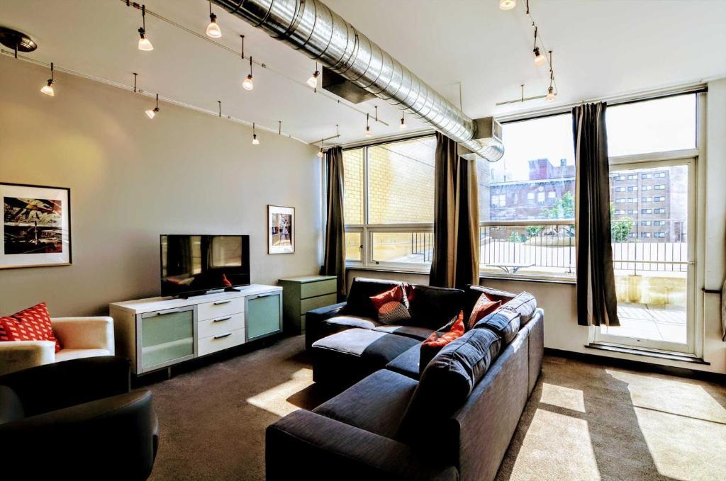 Apartments In Mount Vernon Square District Of Columbia