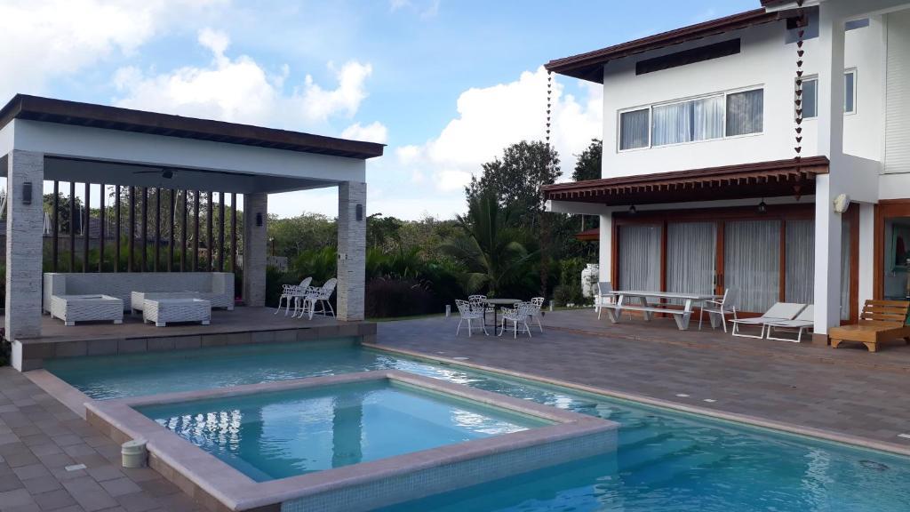 Villa Deluxe Hotel Casa de Campo (Dominik Cumhuriyeti La ...