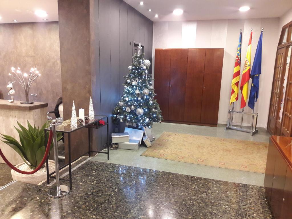 Map Of Xativa Spain.Hotel Vernisa Xativa Spain Booking Com