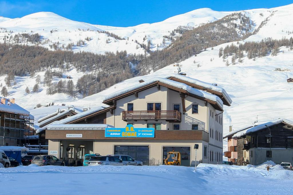 Bait Bepin 14, Livigno – Prezzi aggiornati per il 2018