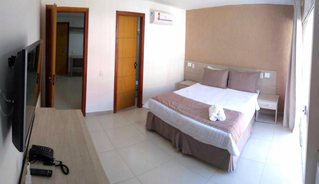Apartments In Vítor Hugo Espírito Santo