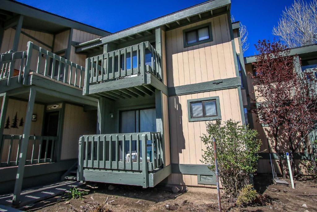 Apartments In Arrowbear Lake California