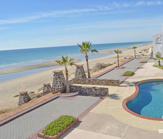 Paradise Villas 10 Rocky Point Puerto Pe Asco Mexico