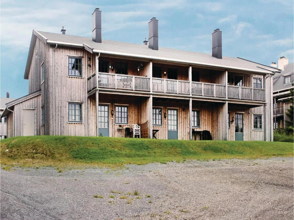 Apartments In Olestad Hedmark
