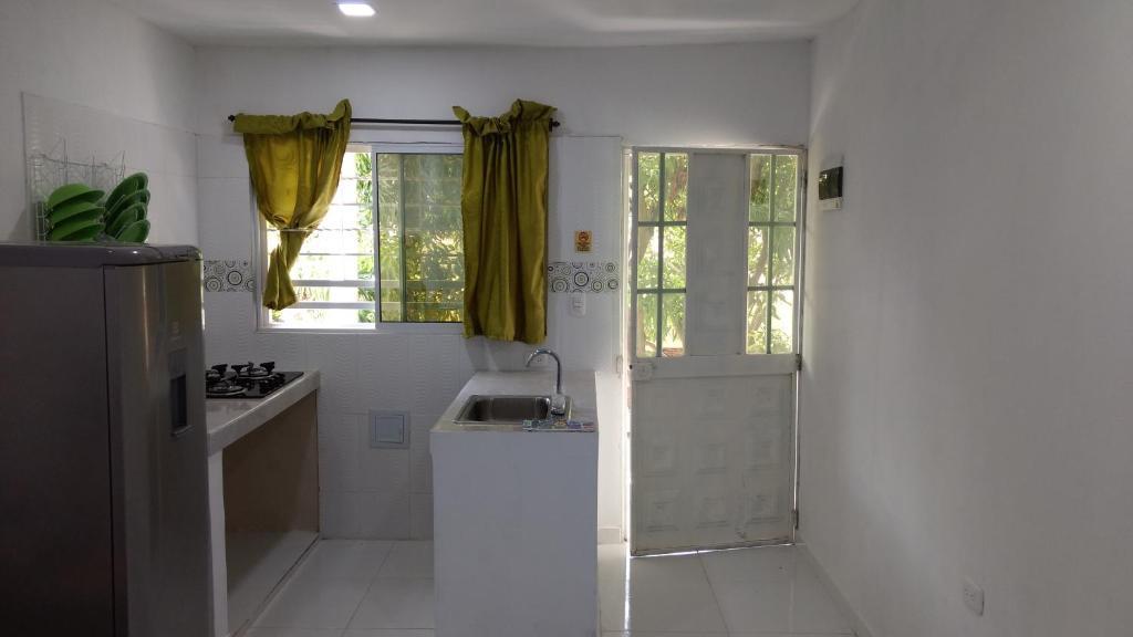 Apartments In Bureche Magdalena