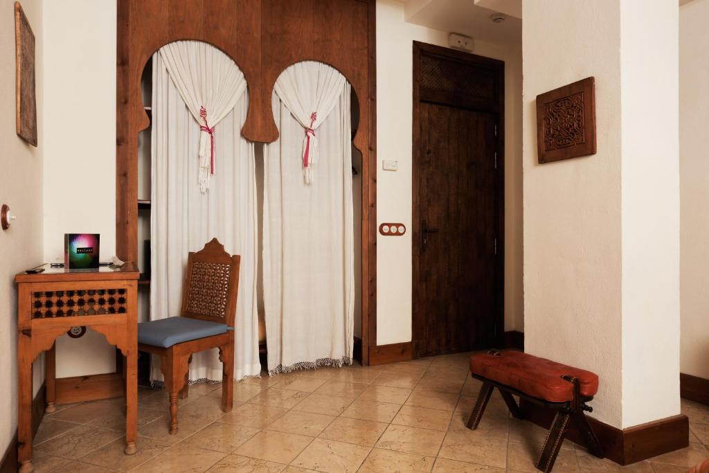 boutique hotels sevilla provinz  8