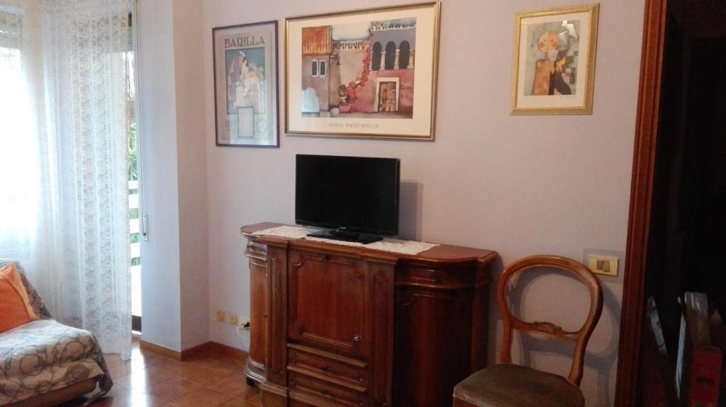 Appartamento Rossana (Italien Rom) - Booking.com