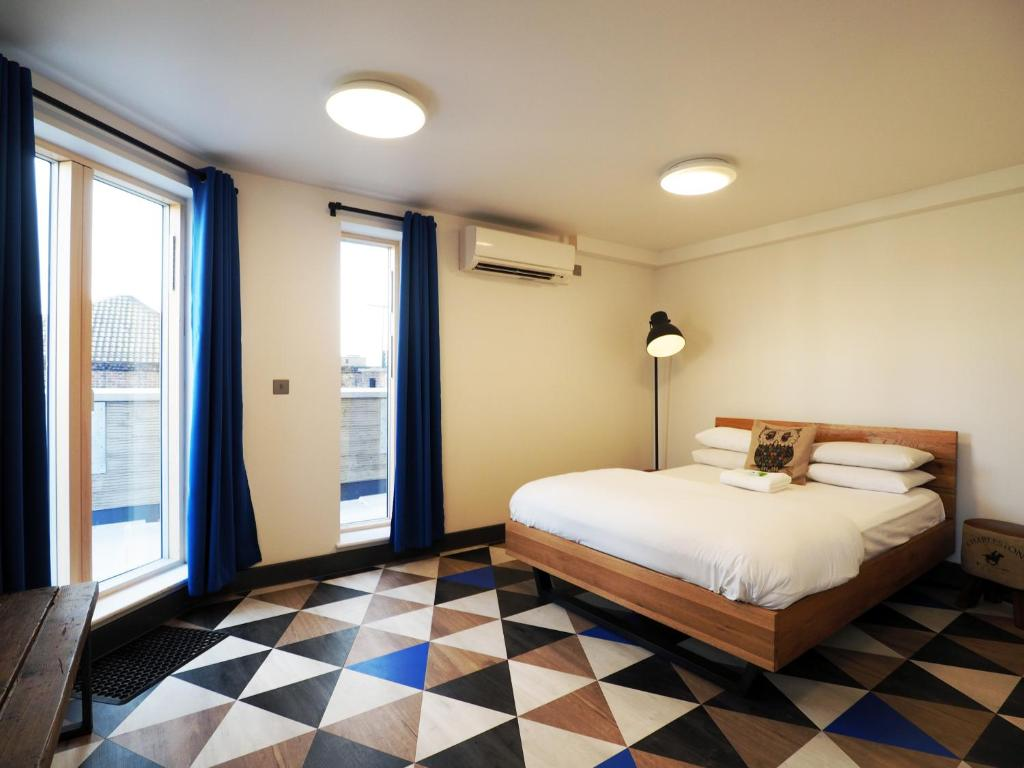 Hostel St Christopers London (GB London) - Booking.com
