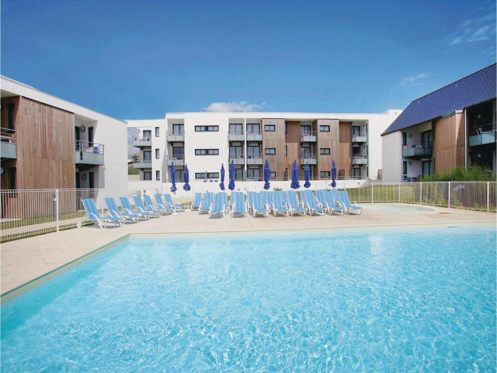 residence vacance guidel
