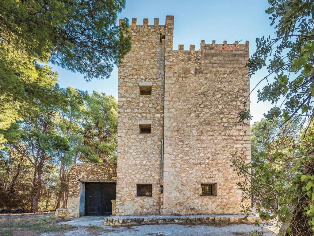 Alcanar Spain Map.Three Bedroom Holiday Home In Alcanar Spain Booking Com