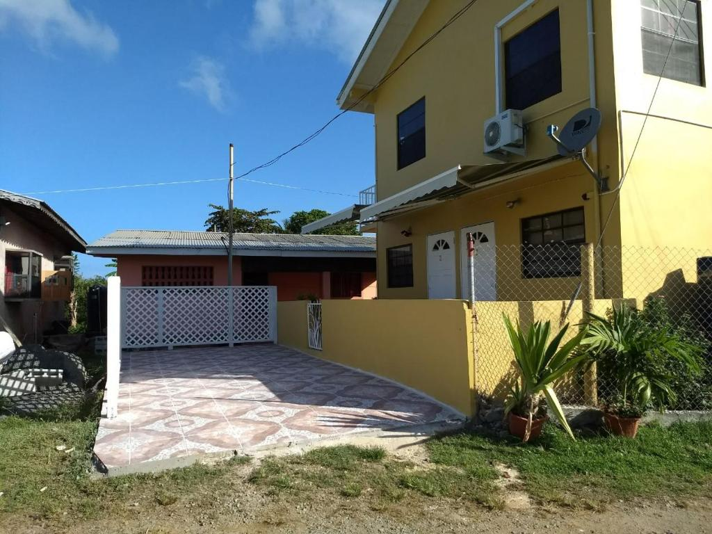 house of grace apartments buccoo trinidad and tobago booking com