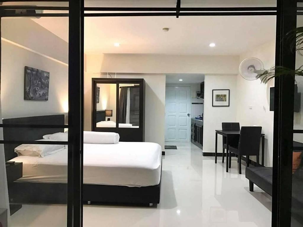 Apartments In Ban Chak Khamin Rayong Province