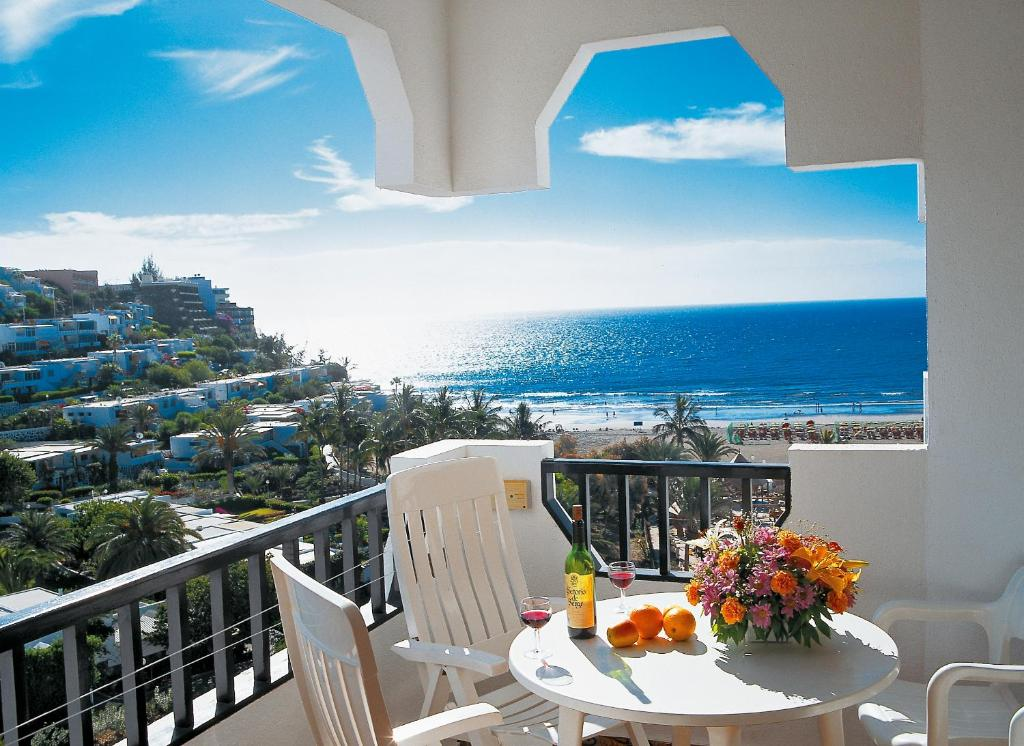 Hotels In Juan Grande Gran Canaria