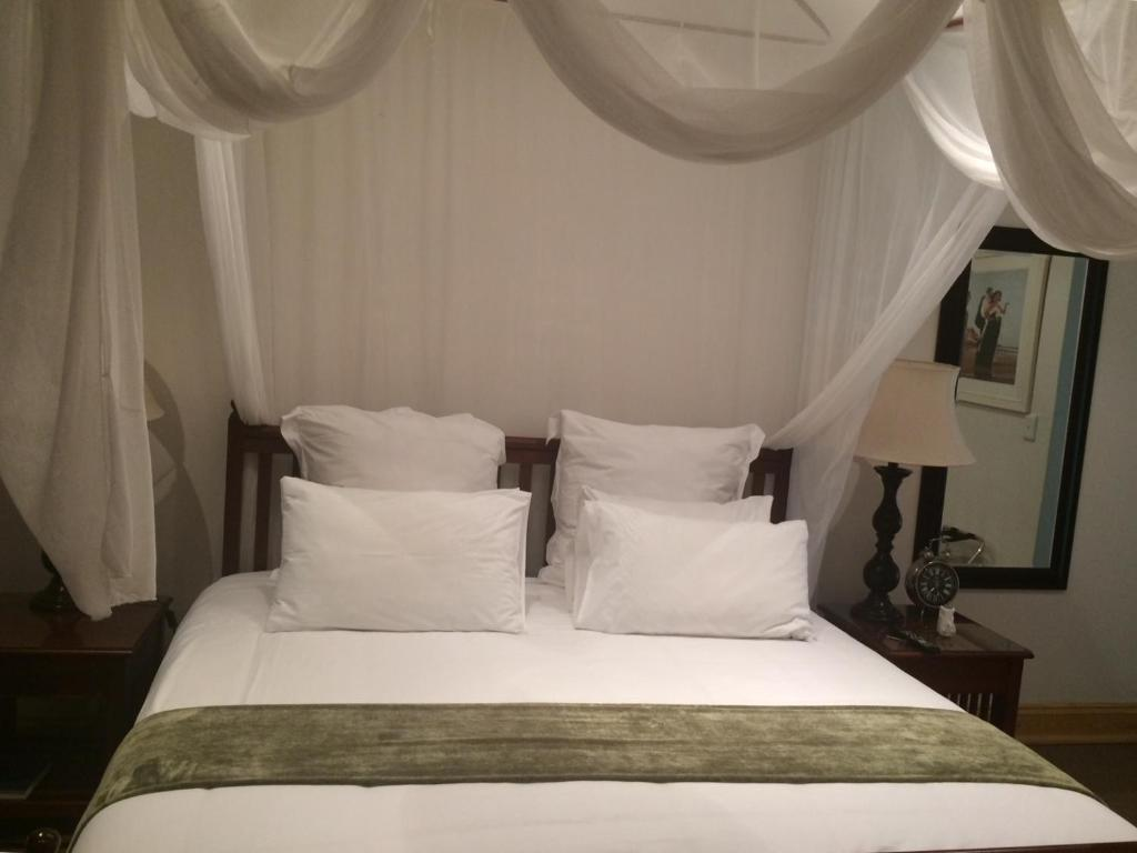 Bed & Breakfast L\'Heritage Retreat (Südafrika Wilderness) - Booking.com