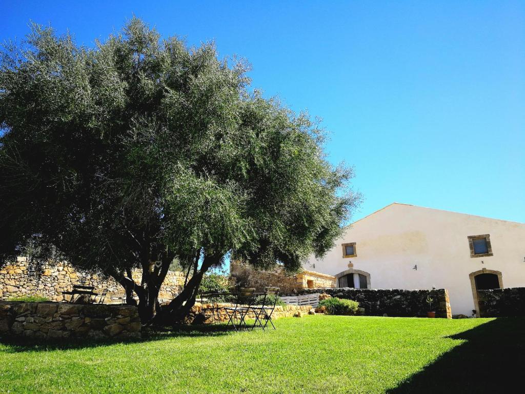 Giardino di Casette Marianeddi