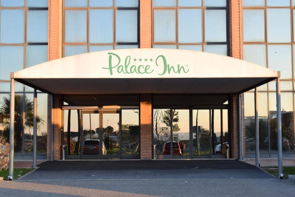 Palace Inn Rome Fiano, Fiano Romano, Italy - Booking.com