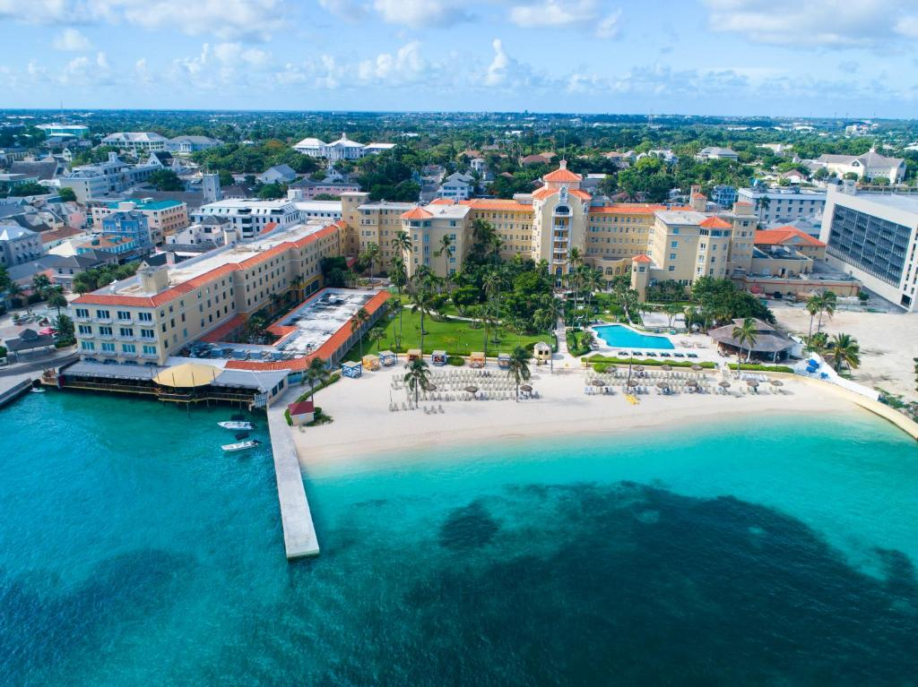 Hilton Hotel Bahamas 2018 World S Best Hotels