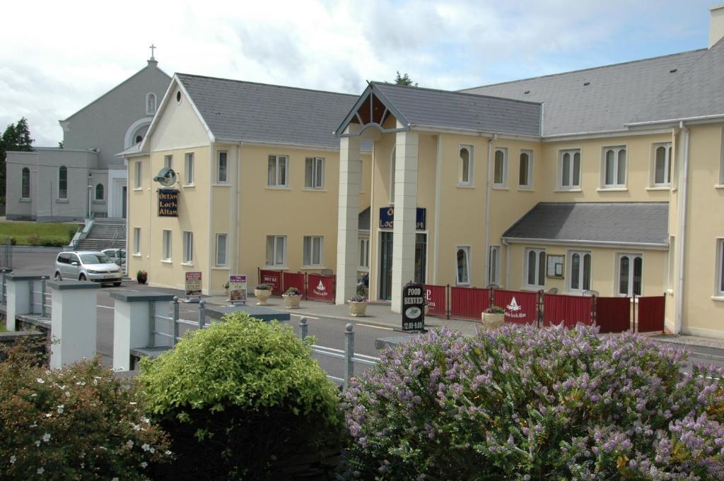 Hotel Óstán Loch Altan, Cashel Hill, Ireland - Booking.com