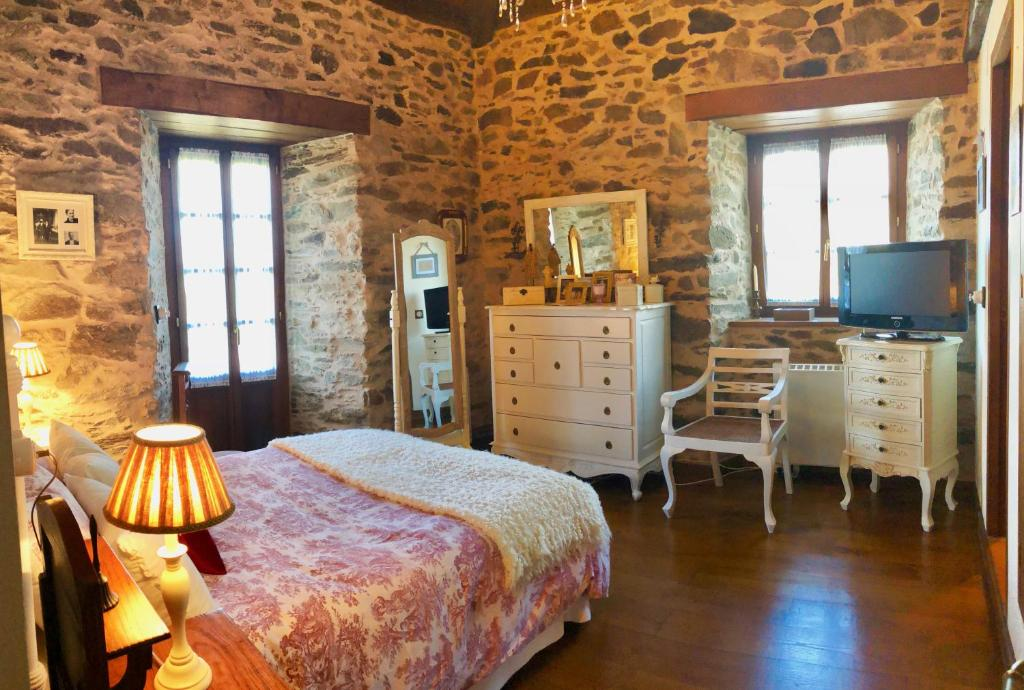 hotels with  charm in coruña provincia 36